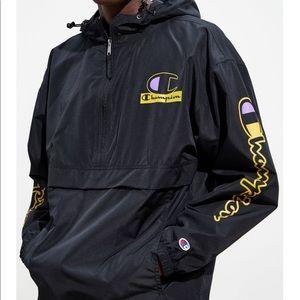Champion UO Exclusive Half-Zip Anorak Jacket